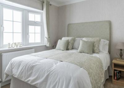 Omar Middleton Park Home Bedroom Two
