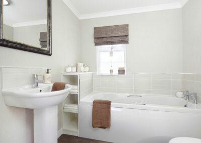 Omar Regency Bathroom