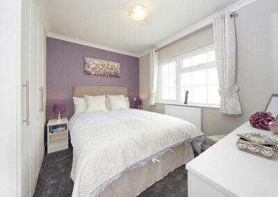 Omar Regency Second Bedroom